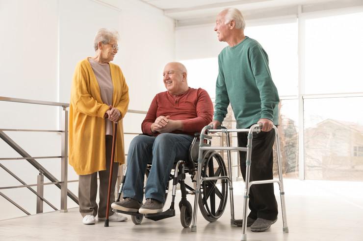 Partnersuche für menschen mit körperbehinderung