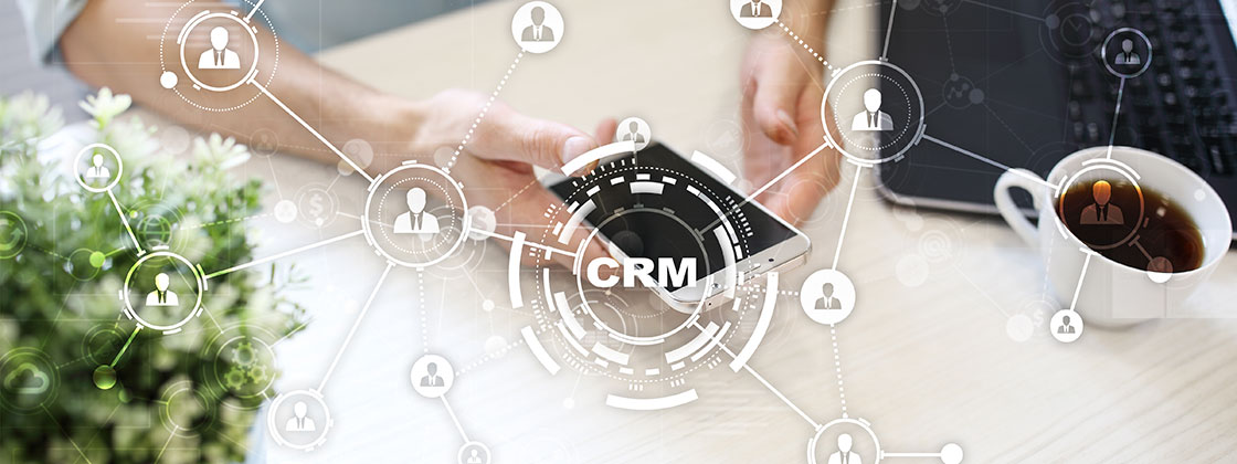 CRM Microsoft Dynamics 365 for Sales - COSMO CONSULT